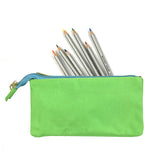 Wrapables Three Layer Multifunctional Pencil Case Cosmetic Bag