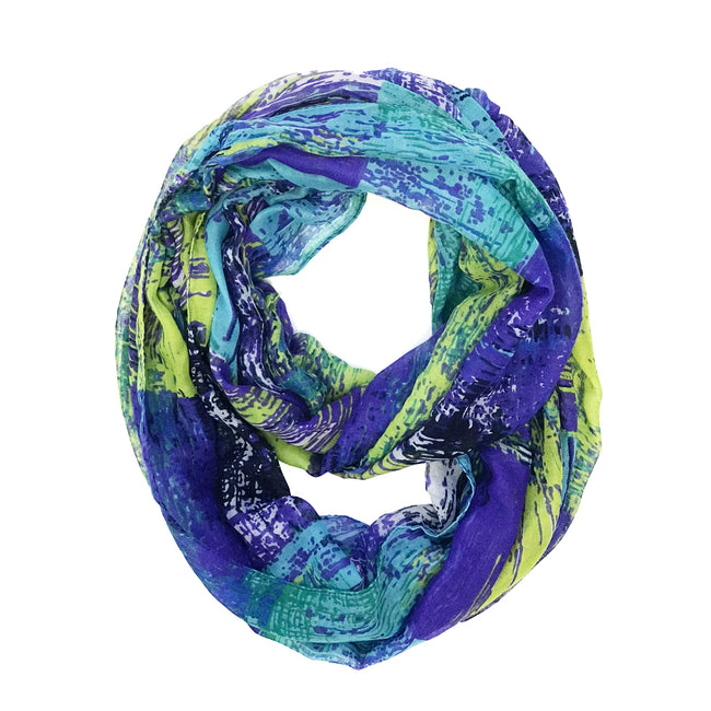 Wrapables Lightweight Infinity Scarf