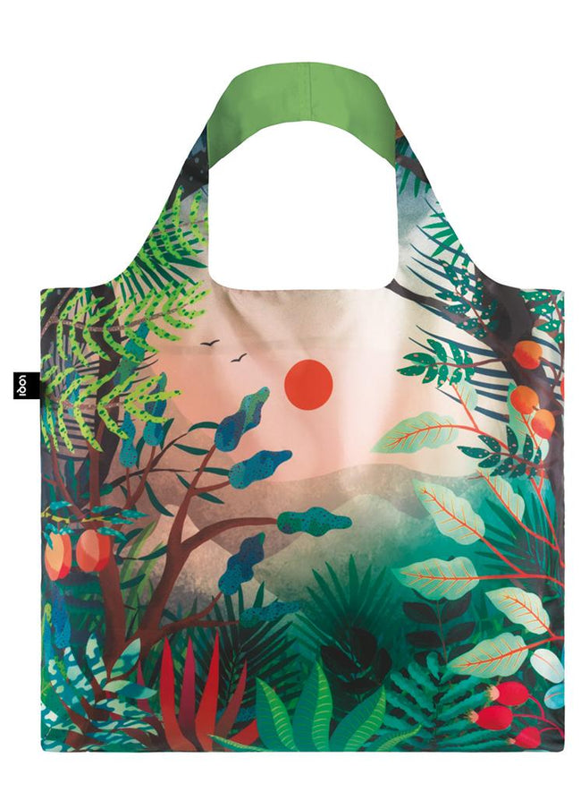 LOQI Hvass&Hannibal Arbaro Reusable Shopping Bag