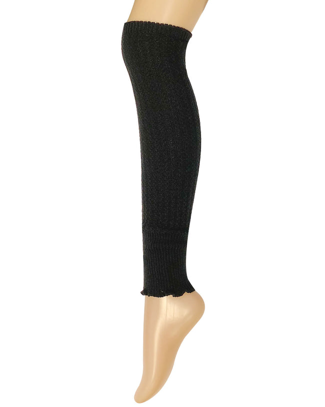 Wrapables® Women's Ribbed Warm Knitted Leg Warmers