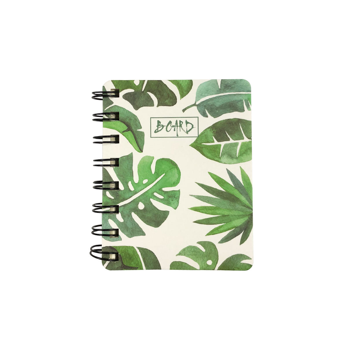 Wrapables® Novelty Spiral Notebooks Journals Stationery (Set of 4)