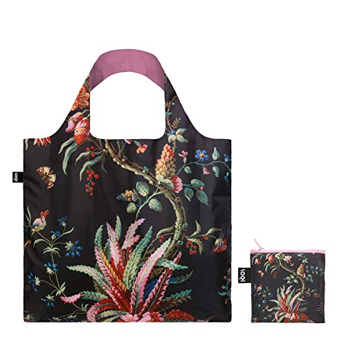 LOQI Museum MAD Arabesque Reusable Shopping Bag