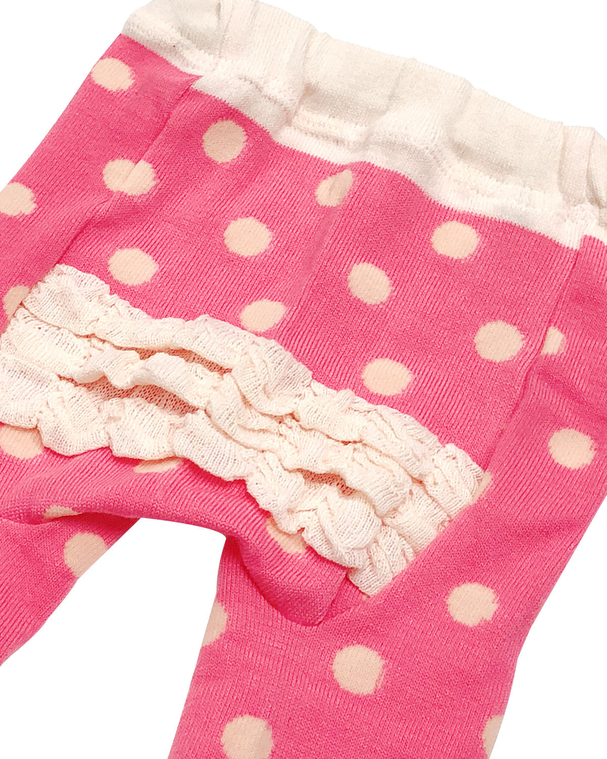 Wrapables® Baby & Toddler Fun For All Leggings (Set of 3)
