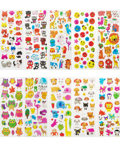 Wrapables Polka Dot Talking Bubble Sticky Notes