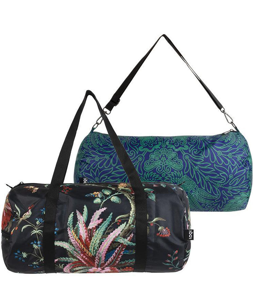LOQI MAD Arabesque & Japanese Decor Weekender