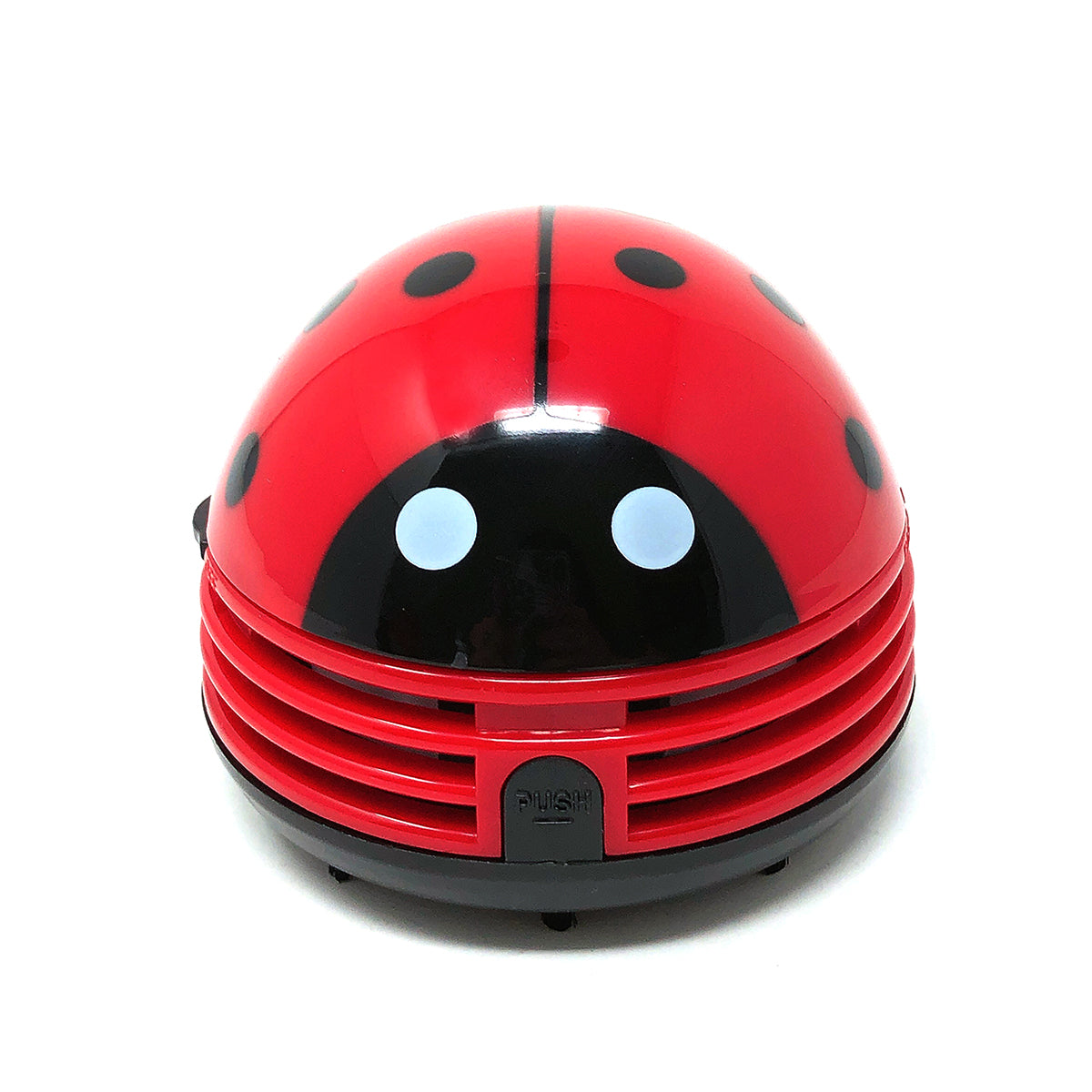 Wrapables Cute Portable Mini Vacuum Cleaner for Home and Office