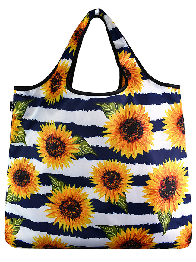 YaYBag Jumbo Reusable Bags (Set of 3), Carefree