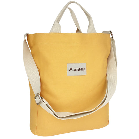 Wrapables Away We Go Multi-Functional Tote Bag