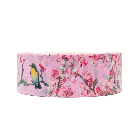 Wrapables Feel My Heart Japanese Washi Masking Tape (Set of 2)