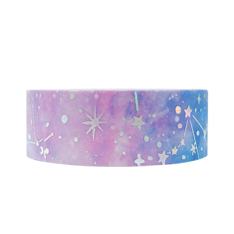 Wrapables In the Dark Washi Masking Tape (set of 3)
