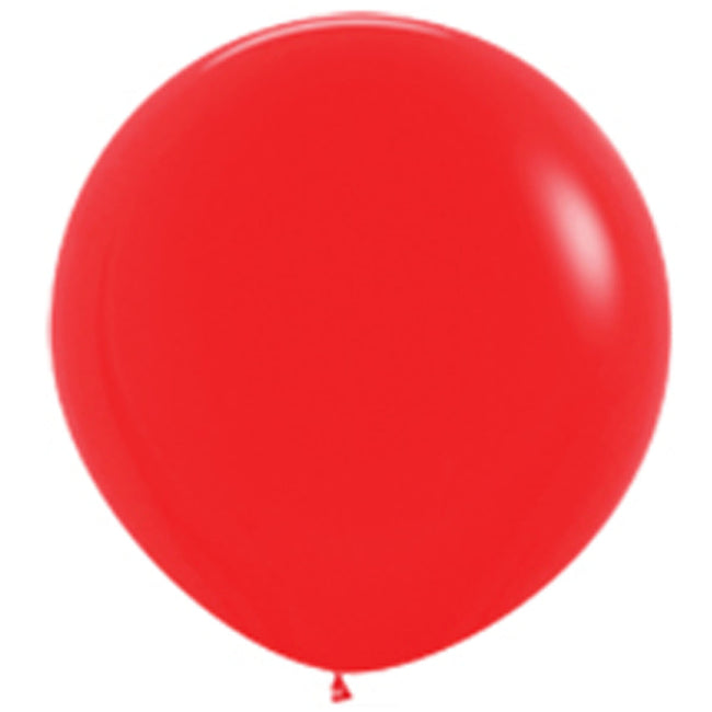 Wrapables 18 Inch Latex Balloons (10 Pack)