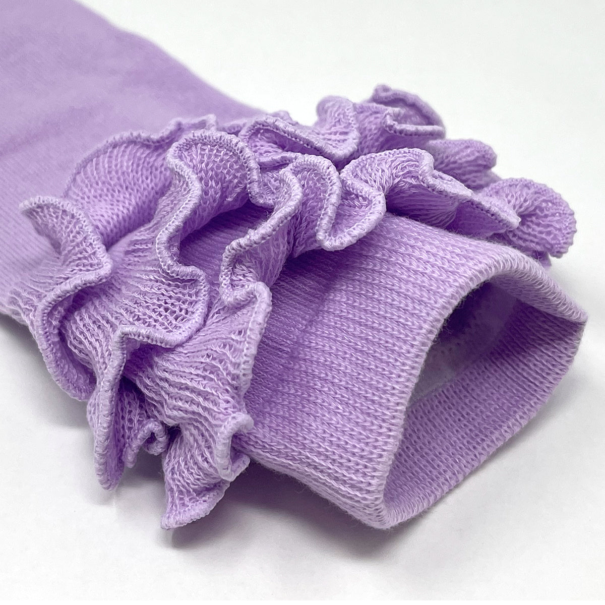 Wrapables Really Ruffly Baby & Toddler Leg Warmers