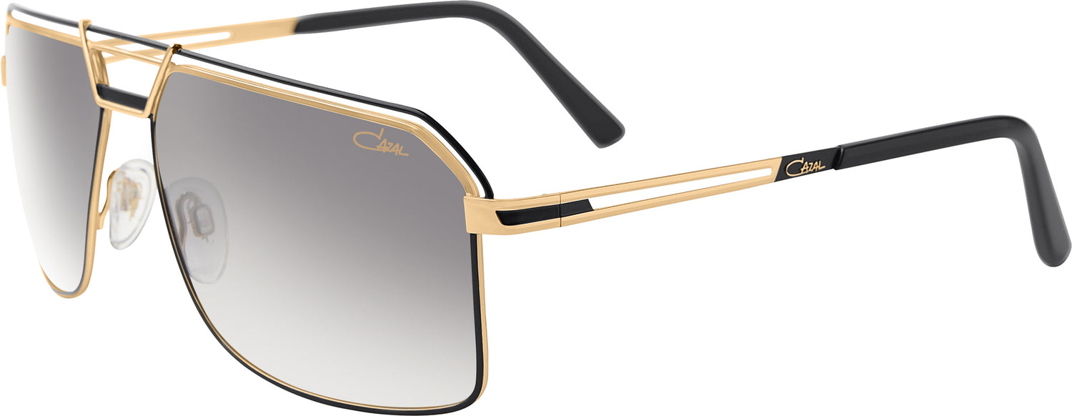 Cazal - Sunglasses - 992 C 002 - Black/Gold