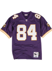 Mitchell And Ness - NFL Throwback Jersey - Minnesota Vikings