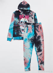 Iro-Rochi - Sweatsuit - Guritchi Multi Color - 33461