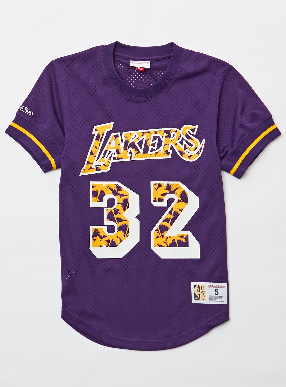 Mitchell And Ness - Jersey - Lakers