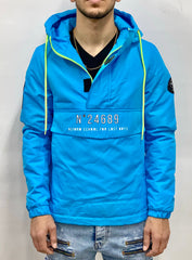 Buyer's Choice Jacket - Reform School - Sky Blue - P8026
