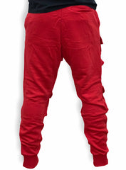 Buyer's Choice Pants - Red - ADA1027