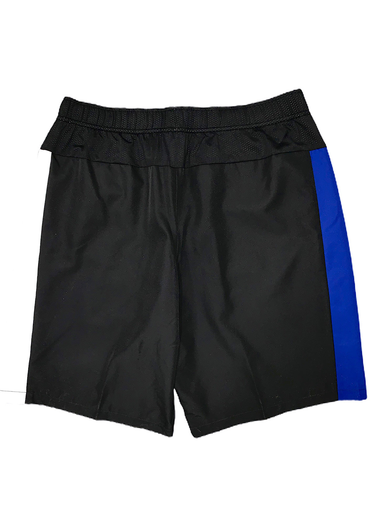 Lacoste Shorts - Sport Contrast Band - Black/Blue - GH6788-51