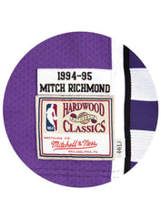 Mitchell & Ness Jersey - Kings 2 - Purple