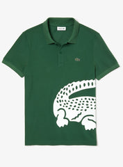 Lacoste T-Shirt - Croc - Green - PH5284