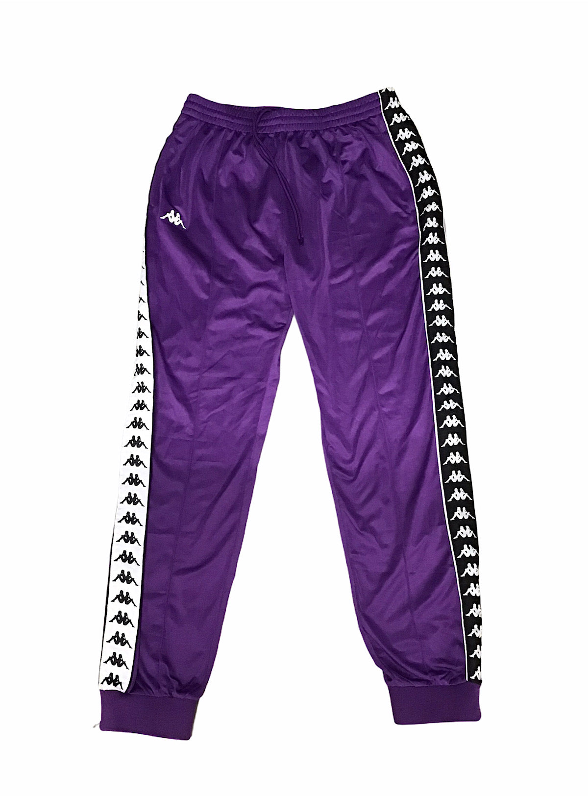 Kappa 222 - Track Pants - Purple - 30KQW0