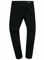 MacKeen Jeans - Burnout - Black - MK300