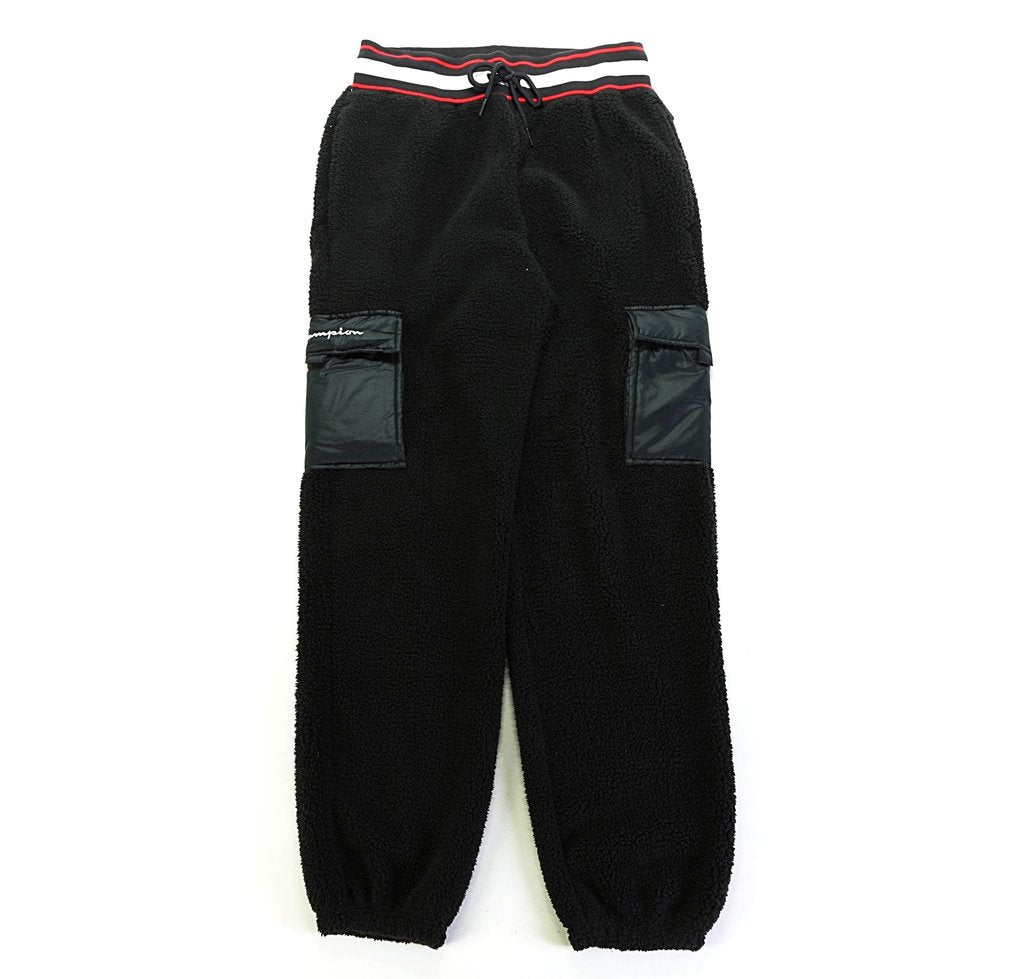 Champion Sherpa Baseball Pants - Black