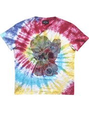 Heads Or Tails T-Shirt - Cool Bear - Multi