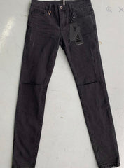 Valabasas Jeans - Mr Clean - Black - VLBS1117-00