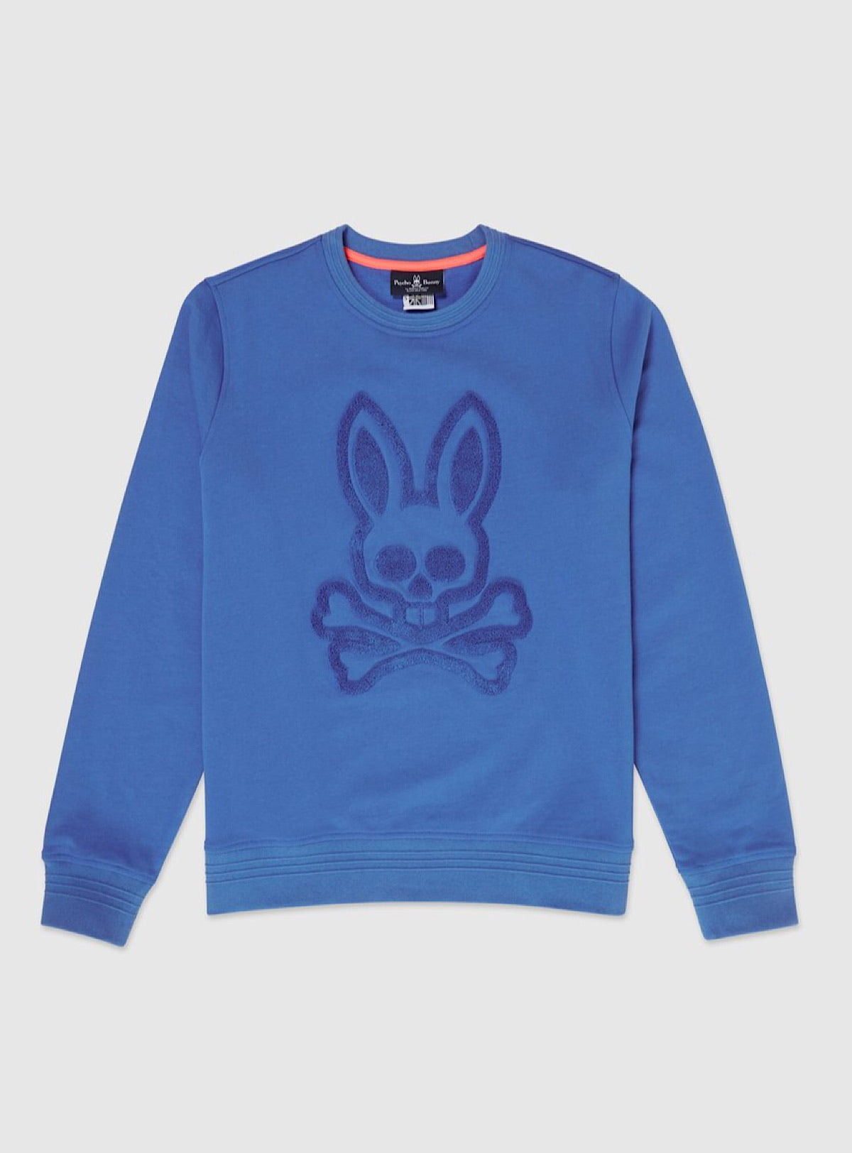 Psycho Bunny Sweater - Ellsworth - Royal