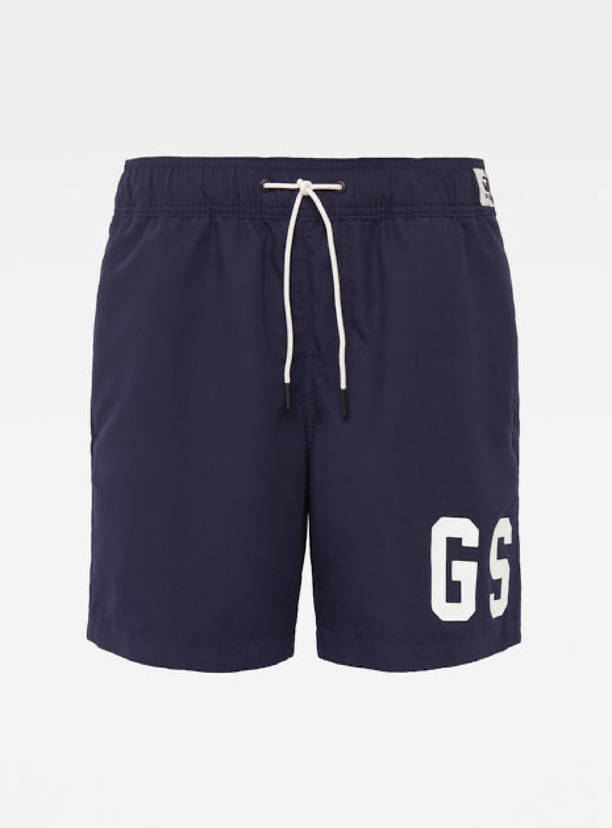 G-Star Swim Shorts - Dirik - Sartho Blue - D13246-A505