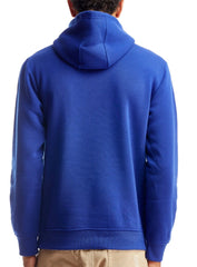 Rebel Minds Hoodie - Flex - Royal - 1A2-313