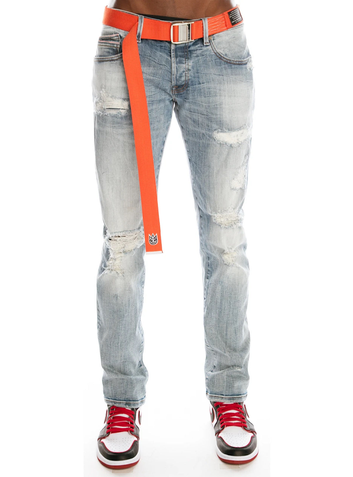 Cult of Individuality Jeans - Rocker Slim - Drifter - 620B9-RS03R