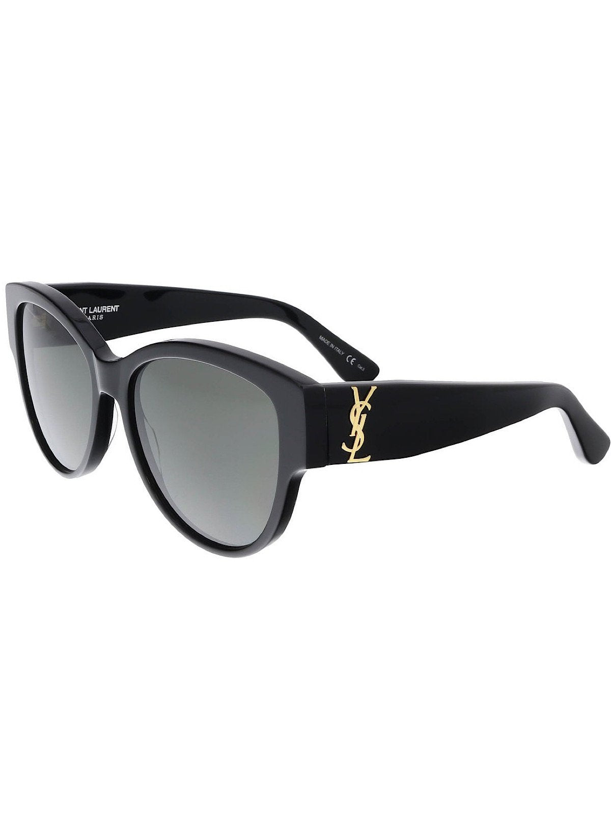 Saint Laurent Sunglasses - Black - SL M3 002