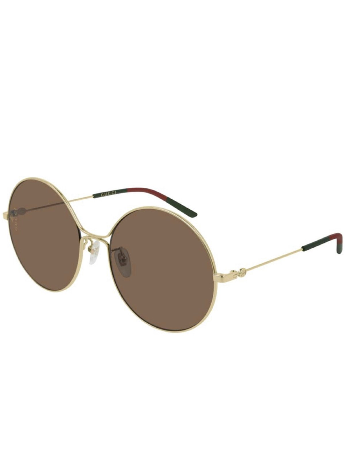 Gucci Sunglasses - Brown - GG0395S