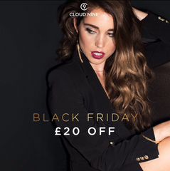 No.10 and Cloud Nine: Black Friday