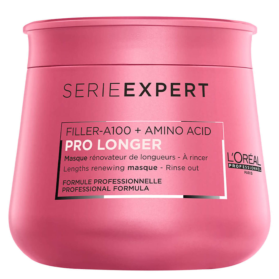 Lóreal Pro Longer Conditioning Mask 500mls