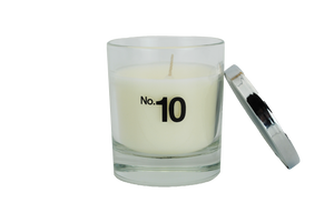 no-10-hair-beauty-salon - English Rose Candle