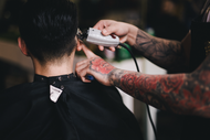 no-10-hair-beauty-salon - Men's All Over Clipper Hair Cut by Keira Hookway