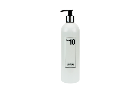 No.10 100% Natural Conditioner