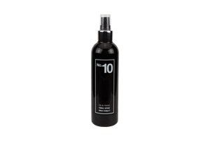 no-10-hair-beauty-salon - Fixing Spray with Argan
