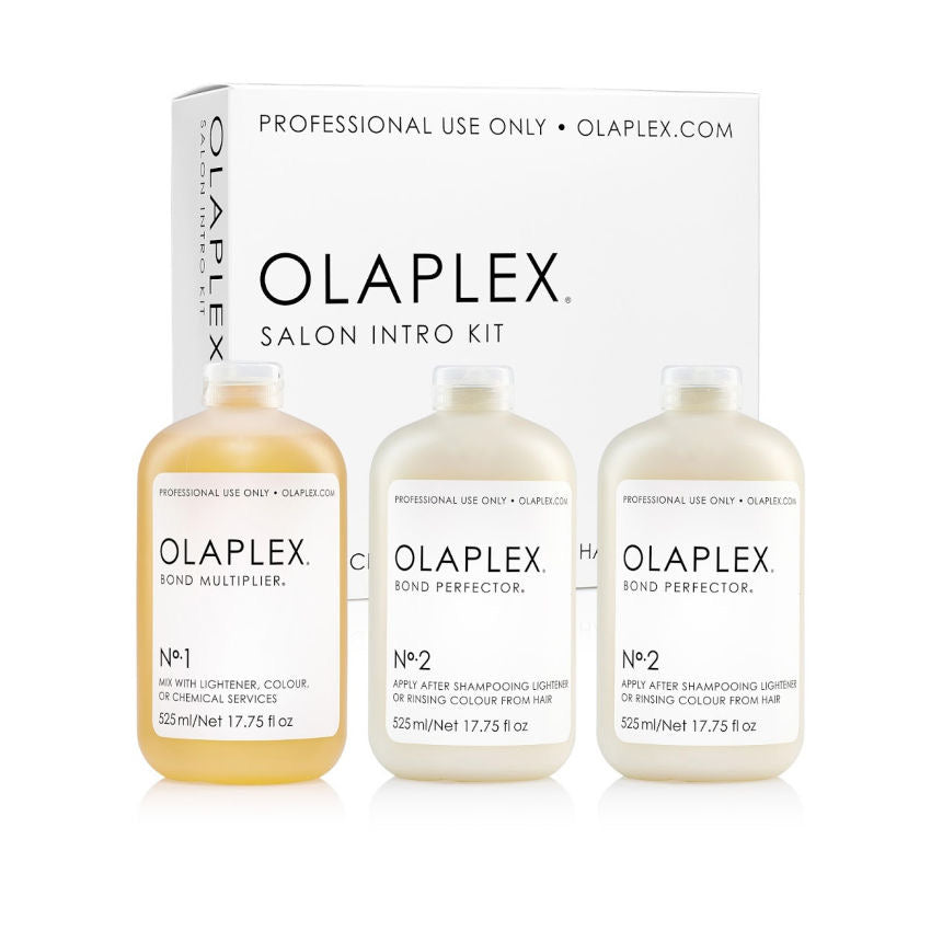 Olaplex Hair Treatment Premium- Add On by Shannon Cann