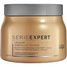 Lóreal Absolut Repair Gold Mask