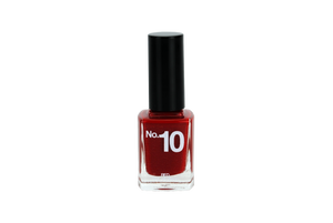 no-10-hair-beauty-salon - Valentine's Nail Product Package - Cuticle Oil and Nail Polish