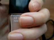 Gel Polish Manicure Removal Treatment by Keira Hookway