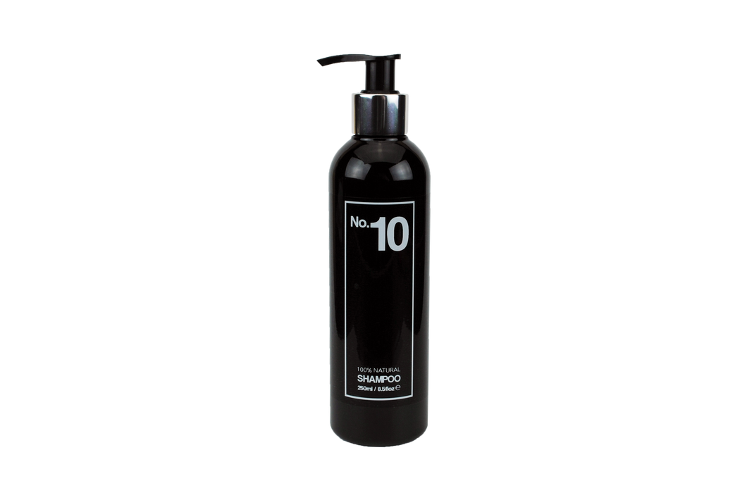 No.10 Purple Shampoo
