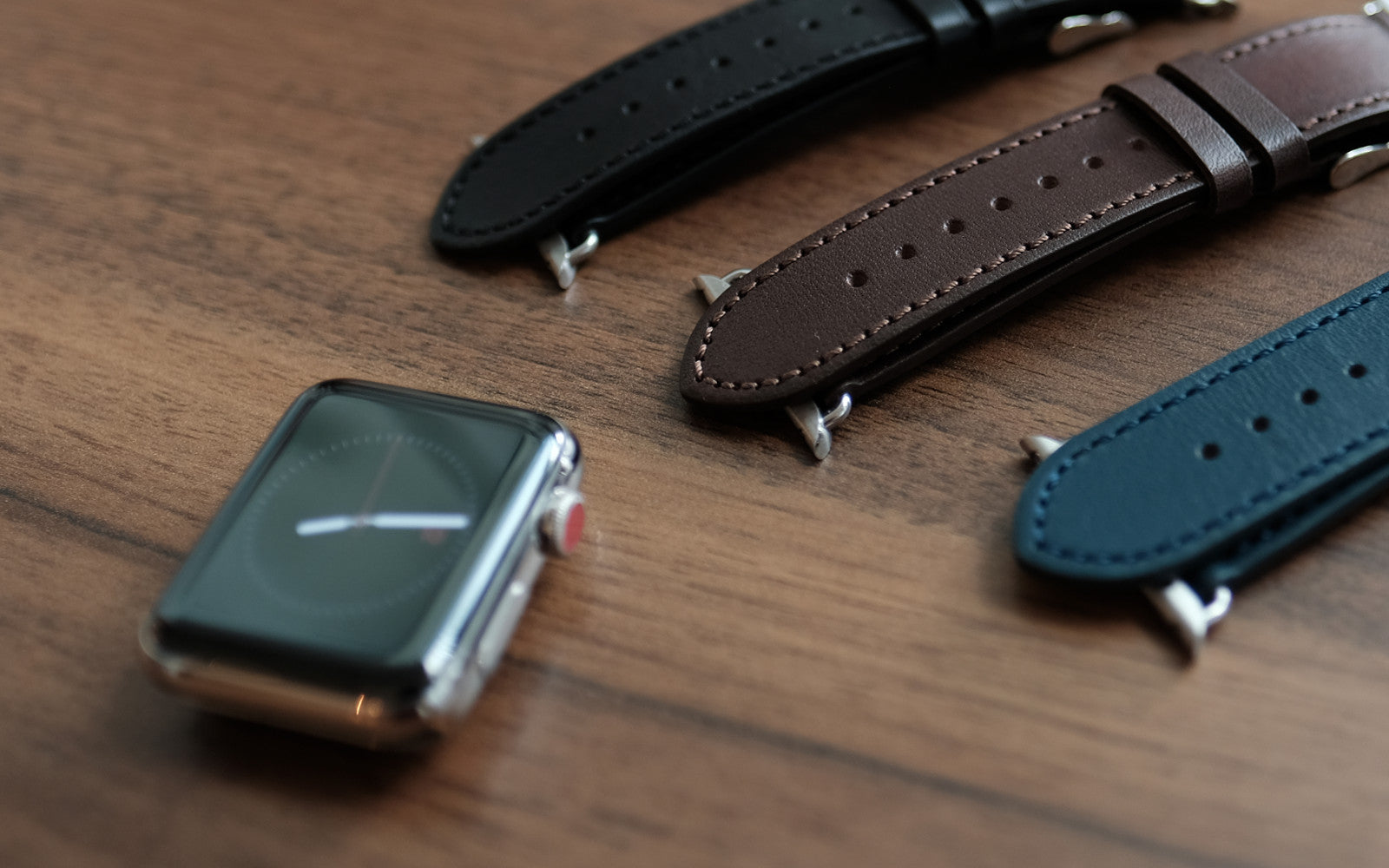 Pin and Buckle Apple Watch Bands - Luxurious Leather Apple Watch Straps - FAQs