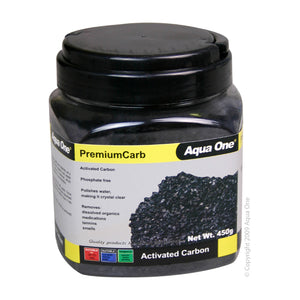 Aqua One Premium Active Carbon 450g