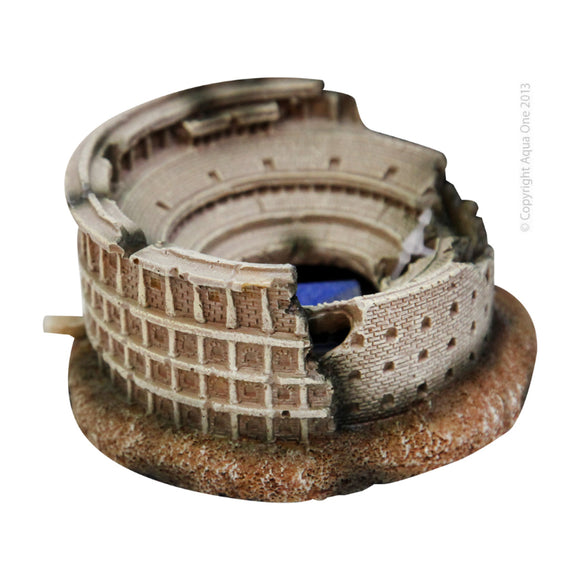 Aqua One - Ornament LED Air Operated Colosseum